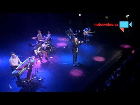 No Name acoustic tour 2014 Praha
