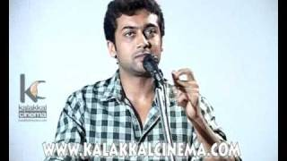 Suriya Speech At Sivakumar Educational Trust 32nd Year Award