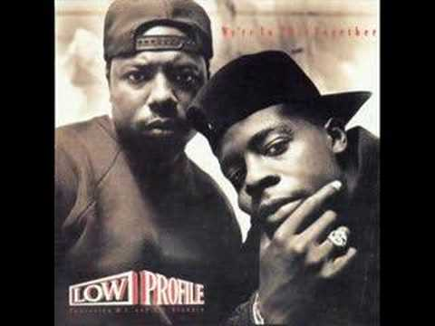 Low Profile-Pay Ya Dues