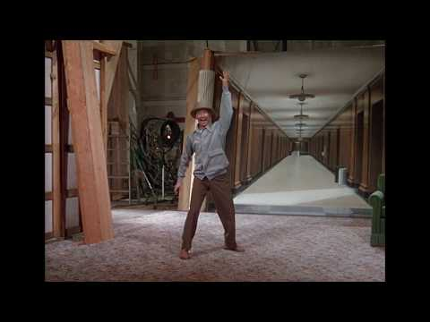What a Glorious Feeling: The Films of Stanley Donen - Make 'em Laugh Trailer
