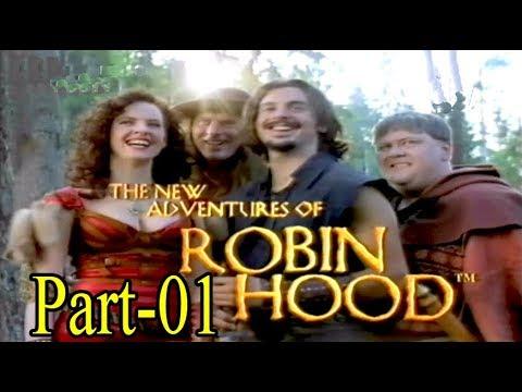 The New Adventures of Robinhood Episode   01 Bangla
