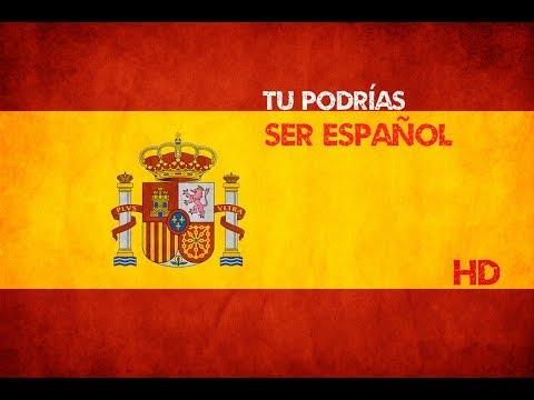 Si tu apellido está en esta lista, podrás recibir nacionalidad española