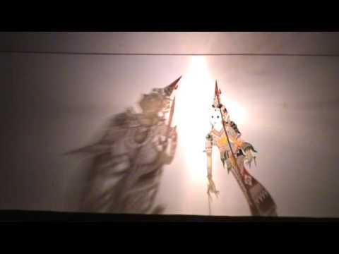 งานเผยแพร่วัฒนธรรมไทยภาคใต้หนังตะลุง๓-๒๕๕๗ หนังชวรัตน์  ตะลุงศิลป์