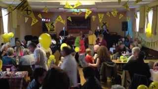Inverkeithing United Kingdom  city photos : SNP Party, Inverkeithing