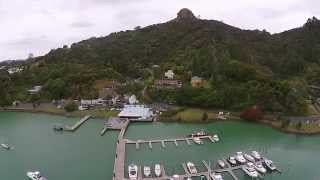Whangaroa New Zealand  city pictures gallery : Flying in Whangaroa, Northland, New Zealand
