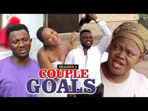 COUPLE GOALS 2 (KEN ERICK) - LATEST NIGERIAN NOLLYWOOD MOVIES