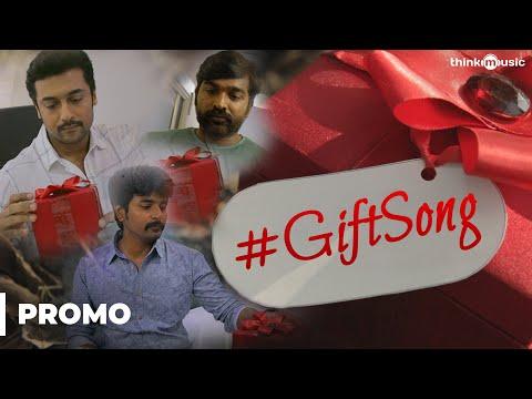 Kootathil Oruthan | Maatrangal Ondre Dhaan ( Gift Song ) Feat. Nivas K Prasanna | Ashok Selvan