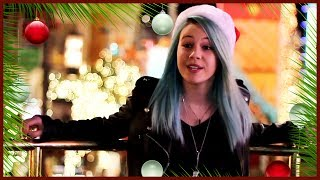 BEA MILLER | Jingle Bell Rock | 12 DAYS OF AWESOMENESS (Day 6)