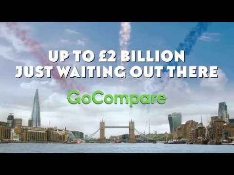 GoCompare Upward & Onwards