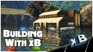 Multi-Tiered! :: ARK: Building Basics With xB! :: E02