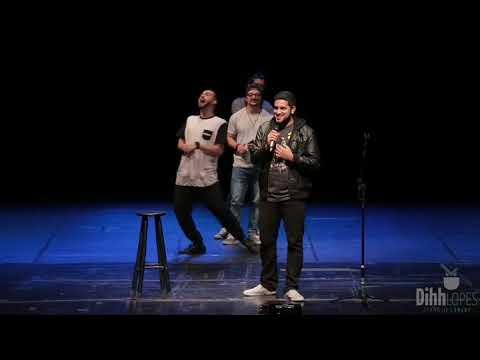Dihh Lopes - Como Conquistar O Mundo - Stand up Comedy
