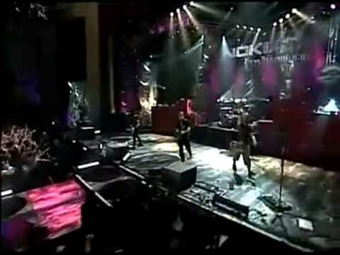 hardrock - Simple Plan performing concert in Orlando for live album MTV Hard Rock Live. All songs are from first and second albums (