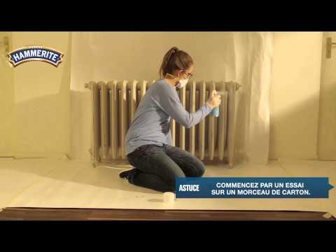 comment demonter grille radiateur