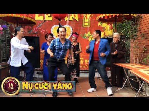 Điệu nhảy Khét Lẹt của Quang Tèo - Vượng Râu - Chiến Thắng trong phim hài tết 2019 - Thời lượng: 3:57.