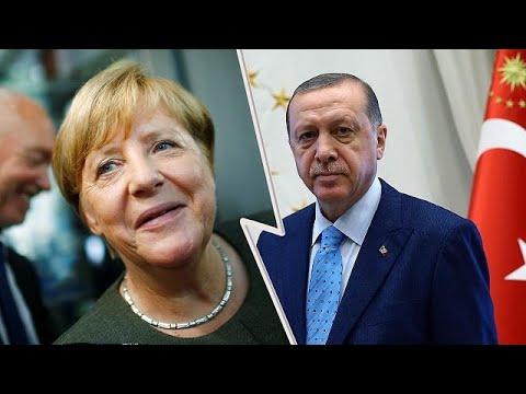 Ερντογάν: «Μην ψηφίσετε τους εχθρούς της Τουρκίας»