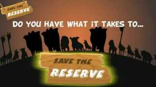 save the reserve YouTube video