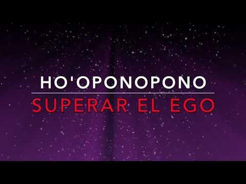HO'OPONOPONO. FRASES GATILLO PARA SUPERAR EL EGO