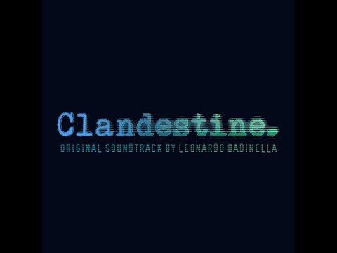 Clandestine Main Theme