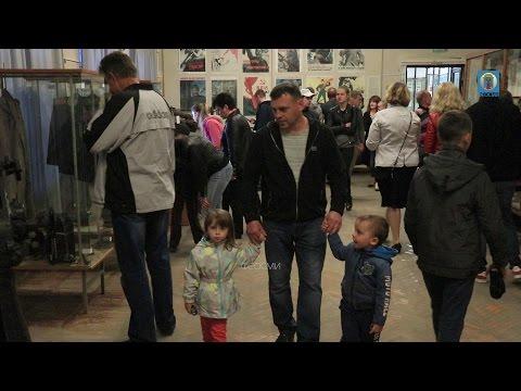 Фото новости - 20.05.2017 Крым, Феодосия — Акция 'Ночь в музее'