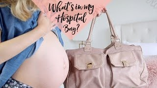 Ahh I forgot to change the title at the beginning! I'm blaming baby brain. This isn't my 36 week update (obviously haha)MY HOSPITAL BAG VIDEO WITH ARCHIE: https://www.youtube.com/watch?v=EPQDRvoyWcwWHAT TO PACKNighties Dressing gown Fluffy Socks Flip flops Nursing bras Black underwearLoose clothing to go home inToothbrushToothpasteDeodorantDry shampooDark towelMicelar water or wipesCotton padsMoisturiserLip balm stickBrush Hair bandsMirrorNipple creamBreast padsMaternity padsHand sanitiserMini body washMini ShampooMini ConditionerHairsprayPlastic bag for dirty clothes etcSnacks apple juice/ Capri suns/lucozade/breakfast bars etcTo remember on the day:Maternity notesPhoneChargerCameraCamera ChargerMakeup bagCLICK TO SUBSCRIBE :) http://www.youtube.com/dollybowbowWHERE ELSE TO FIND ME!SNAPCHAT: kate.murnaneSHOP: http://www.dollybowbow.co.ukBLOG: http://www.dollybowbow.blogspot.co.ukTWITTER: http://www.twitter.com/dollybowbowINSTAGRAM: http://instagram.com/katebowbowFACEBOOK: http://www.facebook.com/dollybowbowRIK'S TWITTER: http://www.twitter.com/rikp89RIK'S INSTAGRAM: http://instagram.com/rikp89