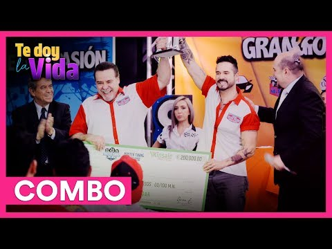 Te doy la vida - C-11: ¡Pedro gana el concurso de tuning! | Las Estrellas