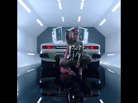 Migos - MotorSport feat Cardi B & Nicki Minaj, Oficial Clip (Part Nicki Minaj)