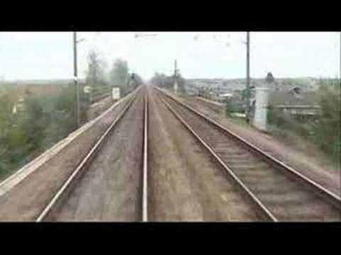 Tyne And Wear Metro. Tyne amp; Wear Metro Cab Ride