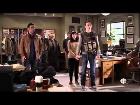 Republic of Doyle - Season 4 Episode 11 - The Devil Inside