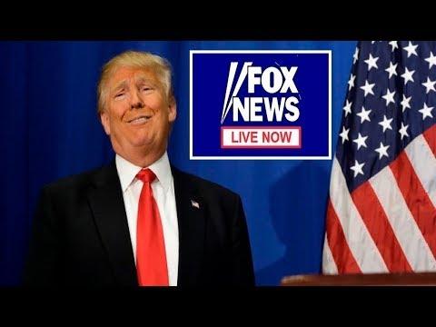 FOX NEWS LIVE STREAM NOW - BREAKING NEWS TRUMP 7/26/2017