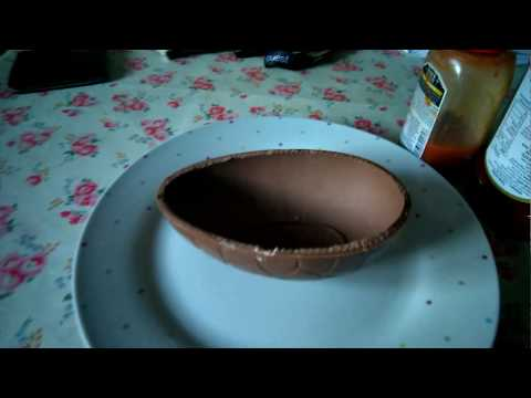 Video How to eat a chocolate egg with milk like a BOSS!?!!!?! download in MP3, 3GP, MP4, WEBM, AVI, FLV January 2017
