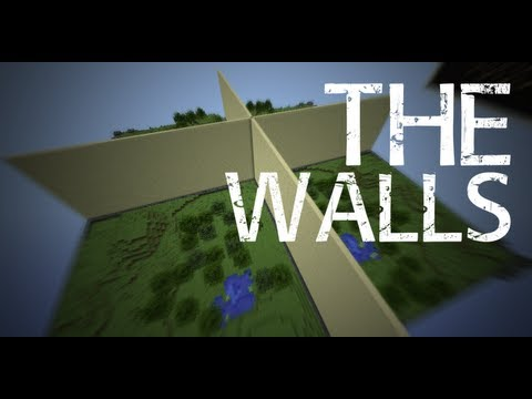 walls - Join Blackthorn and I as we play this PVP survival map with 6 other contestants. After 15 minutes the huge sand walls come crashing down, releasing the teams...