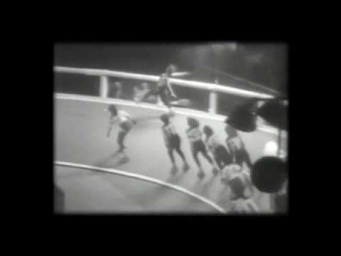 Talk Derby To Me: Video Clip