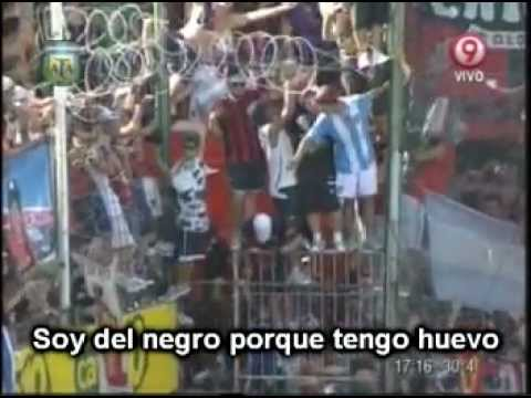 CLASICO SANTAFESINO - LOS DE SIEMPRE (LA FIESTA DE COLON EN EL METEGOL) - Los de Siempre - Colón