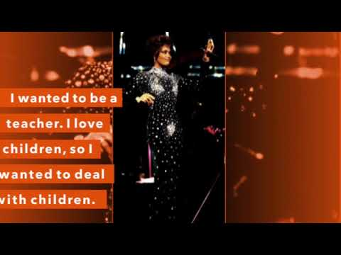 Leadership quotes - Top 5 quotes by Whitney Houston
