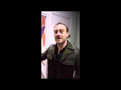 Jean marc Sauvagnargues nous parle de son album Novembre 67 sur Mona FM