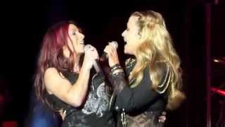 Everything Burns (Duet with Anastacia)