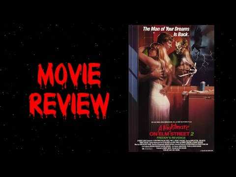 A Nightmare On Elm Street 2: Freddy's Revenge Movie Review