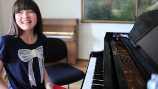 Klaviersommer Cochem 2013