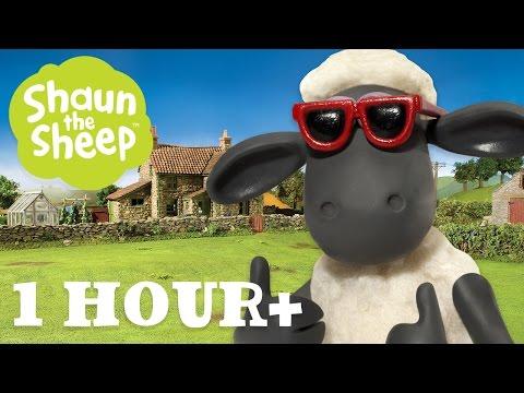 Những Chú Cừu Thông Minh - Tập 02 [một giờ] - Thời lượng: 1:14:21.