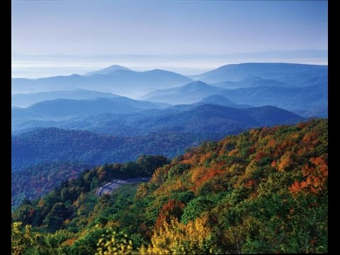 Come and Visit Blue Ridge GA