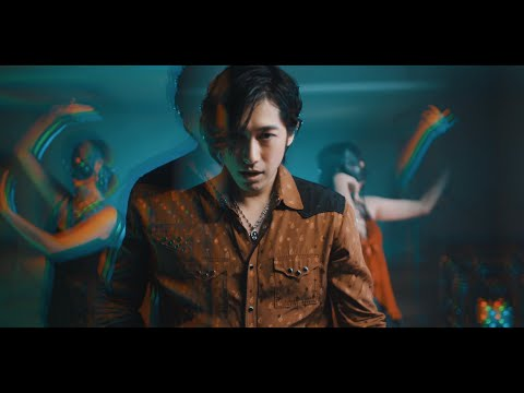 """, title : 'DEAN FUJIOKA - """"Searching For The Ghost"""" Music Video'"""