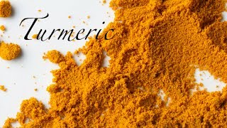 Natural Remedies with Turmeric in Tamil