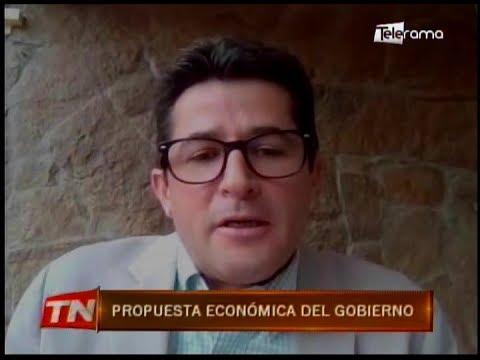 Hacia Dónde Vamos: Impacto económico en Ecuador por el Covid-19