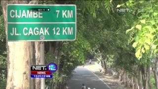 Video Rawan kecelakaan tanjakan Emen di Kabupaten Subang - NET12 MP3, 3GP, MP4, WEBM, AVI, FLV Mei 2018