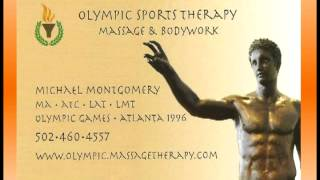 Olympic Massage Therapy in Bardstown