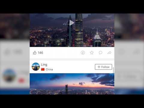 DJI Tutorials - Spark - Introducing DJI GO 4