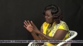FRED K/KIMERA KIA MWIHOKO/PST JOYCE NAIROBI/GIKUYU TV PRT3