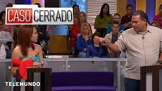 Video Rebelde Y Drogadicta, Casos Completos | Caso Cerrado | Telemundo MP3, 3GP, MP4, WEBM, AVI, FLV Agustus 2019
