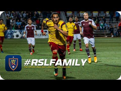 Video: Real Salt Lake vs Colorado Rapids, Postgame Reaction: Devon Sandoval