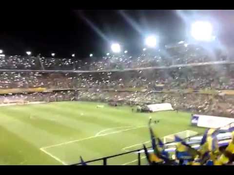 El mejor recibimiento de la historia de BOCA - La 12 - Boca Juniors